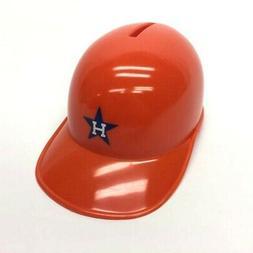 1973 Houston Astros Official MLB Orange Helmet Bank Unopened