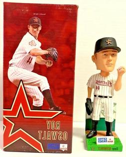 2008 Houston Astros SGA Roy Oswalt Bobblehead 5/24/08