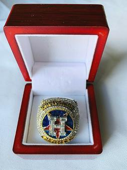2017 Houston Astros Championship Replica World Series Ring S