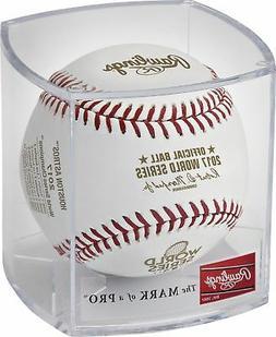 2017 World Series Champions Houston Astros Baseball in Displ