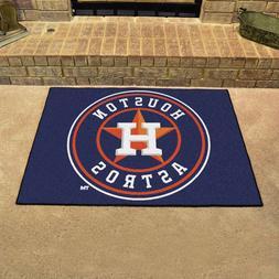 "Fan Mats Houston Astros All-Star Rug, 34"" x 45"""