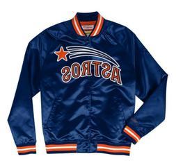 Authentic Houston Astros Mitchell & Ness MLB Tough Seasons S