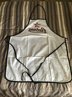 AWESOME HOUSTON ASTROS APRON MLB BASEBALL