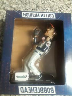 "Collin McHugh ""Matrix"" Bobblehead SGA Houston Astros"