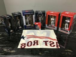 EXCLUSIVE 2020 Houston Astros Bobblehead & ALCS Ring Bundle