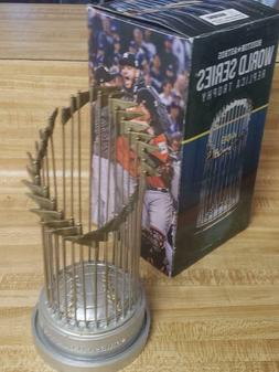 Houston Astros 2017 World Series Championship Trophy Replica