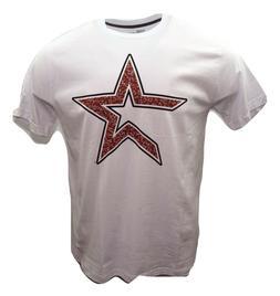 Houston Astros MLB Notebook Baseball T-Shirt 5th & Ocean by