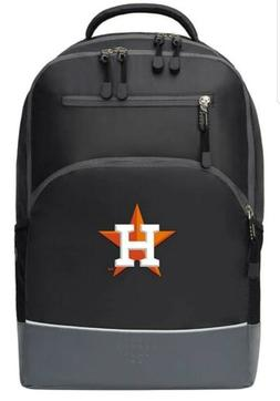 Houston Astros Alliance BackPack School Bag Back pack Gym Tr