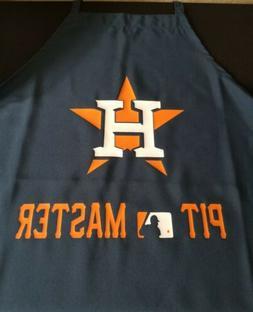Houston Astros Apron