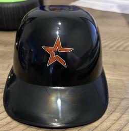 Houston Astros Baseball MLB Ice Cream Sundae Mini Snack Helm