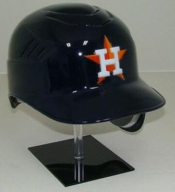 HOUSTON ASTROS Rawlings Coolflo Full Size MLB Batting Helmet