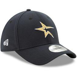 "New Era Houston Astros Cooperstown ""Team Classic"" Hat  MLB C"