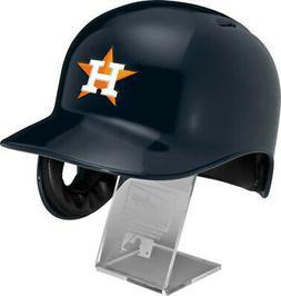 HOUSTON ASTROS Full Size Rawlings Replica Batting Helmet w/