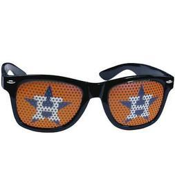 Houston Astros GameDay Shades Black  MLB Sunglasses Glasses