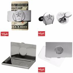 houston astros gift combo cuff links business