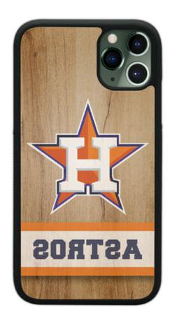 Houston Astros H Star iPhone case iPhone 11 Pro MAX SE 6/7/8