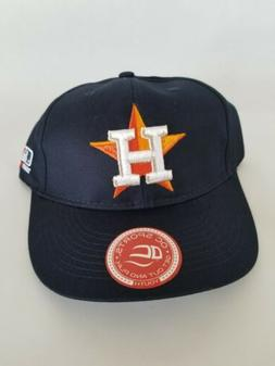 Houston Astros Home Replica Baseball Cap Adjustable Youth or