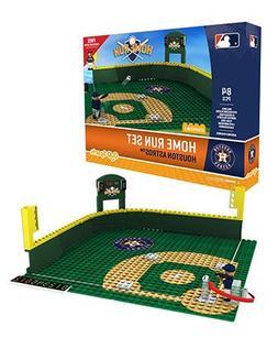 Houston Astros OYO Home Run Derby Set with Mini Figure