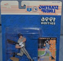Houston Astros Jeff Bagwell 1996 Starting Lineup Sports Supe