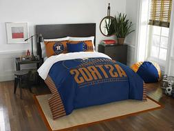 Houston Astros King Comforter Set
