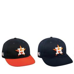 houston astros logo baseball cap mlb adjustable