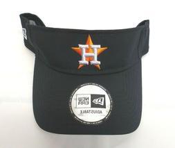Houston Astros Men's New Era Visor Hat