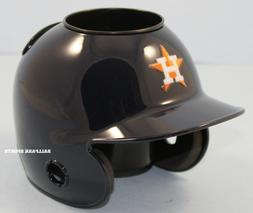 HOUSTON ASTROS - Mini Baseball Batters Helmet Desk Caddy