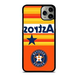 Houston Astros MLB 1 Compatible For iPhone Samsung iPod Goog
