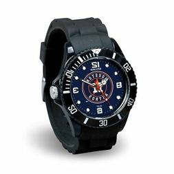 Men's Black watch Spirit - MLB - Houston Astros