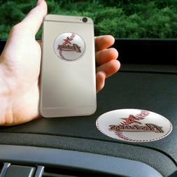 Houston Astros MLB Get a Grip Cell Phone Grip Never lose you