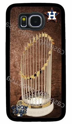HOUSTON ASTROS MLB PHONE CASE COVER FOR SAMSUNG NOTE & GALAX