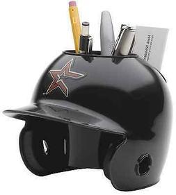 HOUSTON ASTROS MLB Schutt MINI Baseball Batter's Helmet DESK