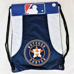 "Houston Astros Officially Licensed MLB Back Sack 18"" x 13"""