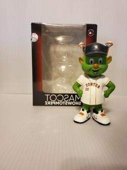 Houston Astros Orbit Mascot Mini Bobblehead Showstomperz