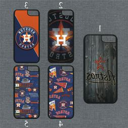 Houston Astros Phone Case For iPhone 11 Pro X XS Max 8+ 7 6
