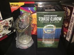 Houston Astros Replica 2017 World Series Trophy SGA New WS M