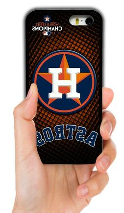 HOUSTON ASTROS RUBBER PHONE CASE COVER FOR IPHONE XS MAX XR