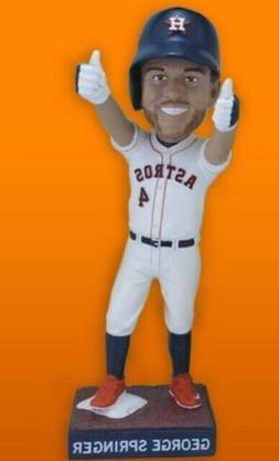 Houston Astros SGA Pre Sell George Springer thumbs up Bobble