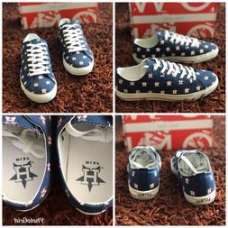 Houston Astros Row One Shoes