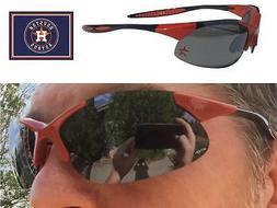 Houston Astros Sunglasses Sports Team Blade Glasses Licensed