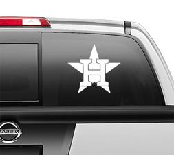 Houston Astros Window Sticker Vinyl Decal any size any color