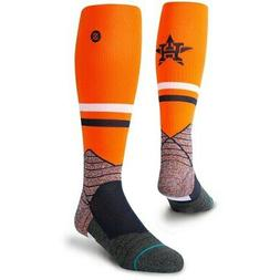 Stance Houston Astros Youth H Town Diamond Pro Socks