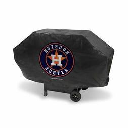 Houston MLB Baseball Astros Deluxe Heavy Duty BBQ Barbeque G
