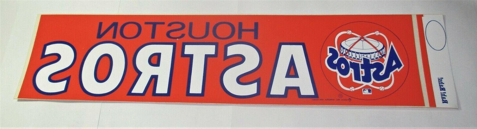 1970 s houston astros 4 x 14