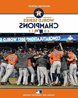 2017 world series champions houston astros