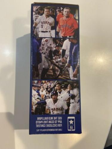 2019 Houston Astros Alex Bobblehead
