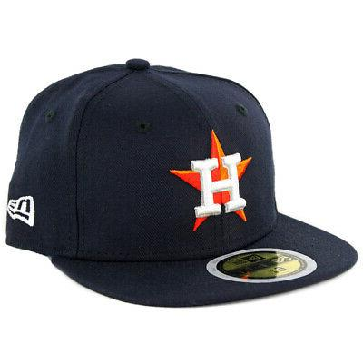 59fifty ac youth on field houston astros