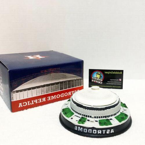 astrodome houston astros 1965 replica stadium limited