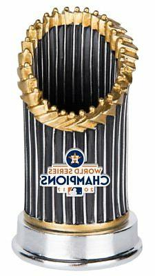 Houston Astros 2017 World Series Limited Edition Paperweight