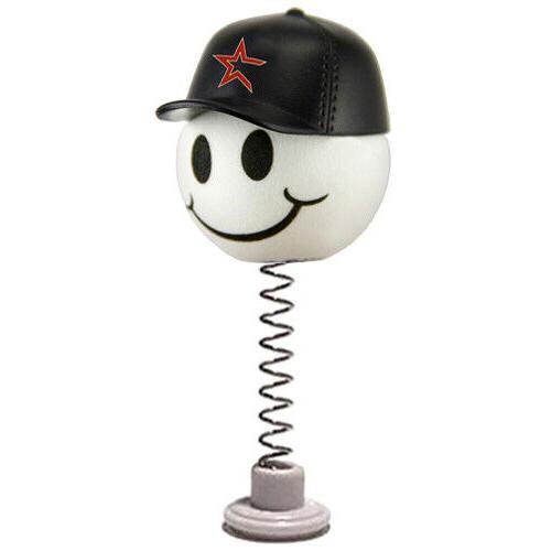 Houston Baseball Head / Bobble Buddy
